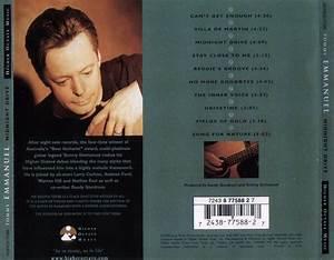 Tommy Emmanuel - Midnight Drive (1997) / AvaxHome