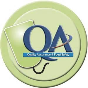 Quality Assurance Logo