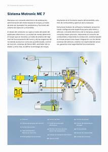 Sistemas De Inyecci U00f3n Electronica Mediciones De Sensores Y