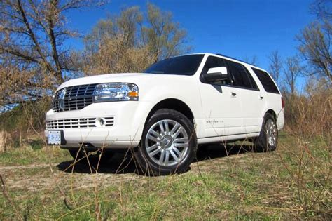 automobile air conditioning service 2007 lincoln navigator l lane departure warning used vehicle review lincoln navigator 2007 2014 page 2 of 2 autos ca page 2