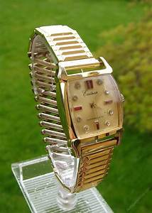Antiques Atlas - Vintage 1950s Eastman Wrist Watch