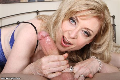 Cock Control At Over40handjobs