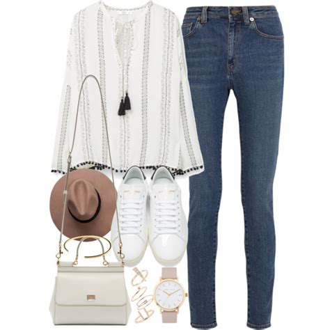 Casual Spring Outfit Ideas For Women Over 30 Marvelous Looks To Try 2018 | Style Debates