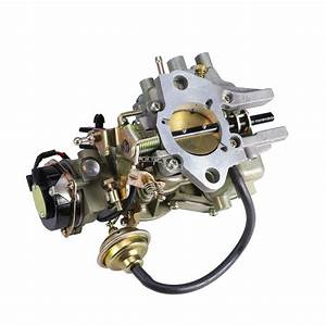 Type Yfa 1 Barrel Carburetor Carb For Ford E250 F250