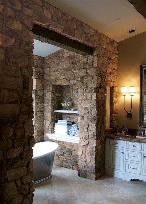beautiful sumptuous stone bathrooms