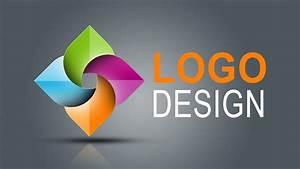 Photoshop tutorial professional logo design in hindi urdu ...