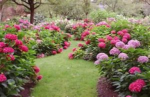 Jardin Paysager Exemple : d finir son style de jardin ~ Melissatoandfro.com Idées de Décoration