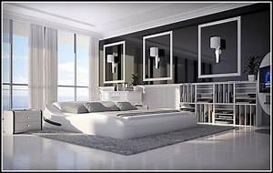 Design Schlafzimmer Komplett : designer schlafzimmer komplett ~ Bigdaddyawards.com Haus und Dekorationen