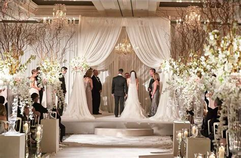 Cheap Wall Drapes For Weddings To Transform Into Beautiful