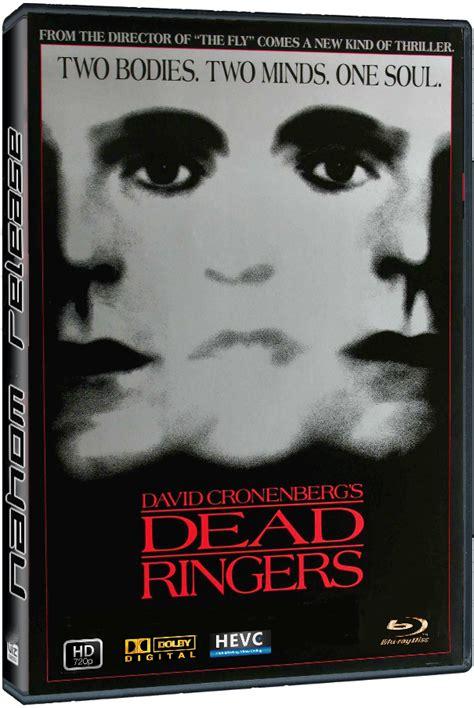 Gemelli Diversi Torrent by Ilcorsaronero Info Dead Ringers Inseparabili 1988 720p