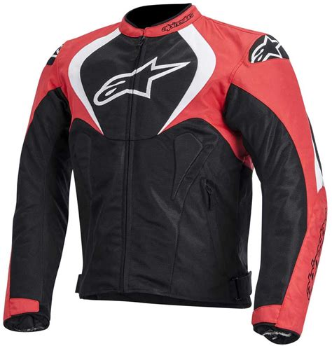 bicycle riding jackets 2016 alpinestars t jaws air textile jacket street bike