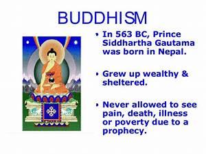 5 major world religions