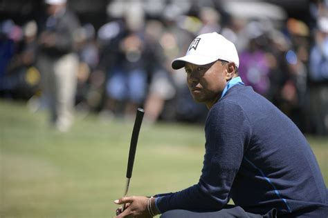 Tiger Woods Biography To Be Adapted As Docuseries By Alex ...