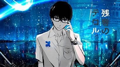 Terror Zankyou Wallpapers Resonance Anime Desktop Backgrounds