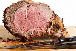 Prime Rib RoastThe Slow Roast Method