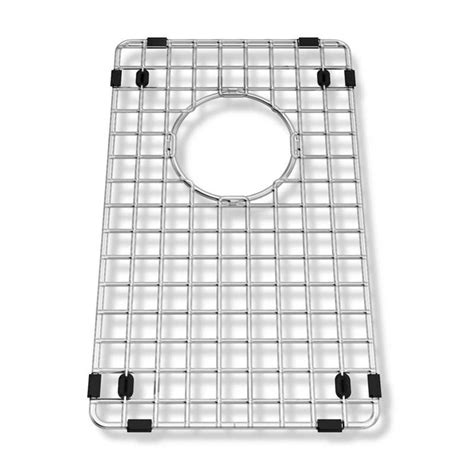kitchen sink grid stainless steel american standard 791565 201070a stainless steel bottom 8495