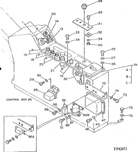 Deere Ignition Does Not Start Engine Have Looked