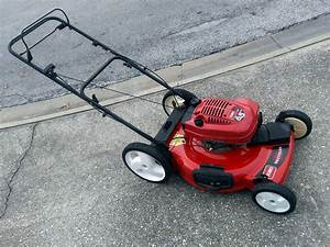 Parts For Toro 22in Recycler Lawn Mower