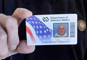 Peter Cannon: Let veterans vote with VA card | Opinion ...