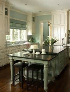 kitchen island wall the island kitchen design trend here to stay simplified bee