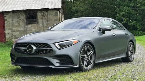 Review Mercedes Cls Class by 2019 Mercedes Cls Class Concept Redesign And Review