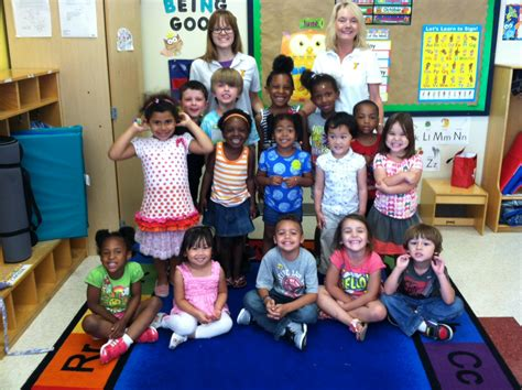 plano ymca preschool program now enrolling blue ribbon 366 | Preschool PostCare fromSamantha