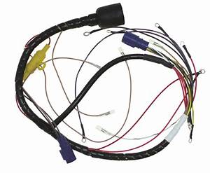 Wiring Harness  Johnson  Evinrude 88