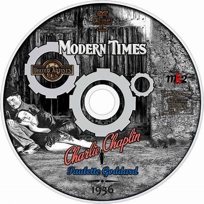 Modern Times Fanart Tv Dvd Movies