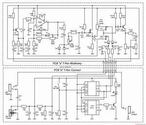 False Electronics  T Rex Mudhoney Ii