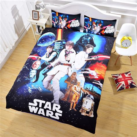 Size Wars Bedding by Wars Classic Bedding Design Cover Set 3pc Size