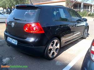 2008 Volkswagen Golf 5 Gti Used Car For Sale In