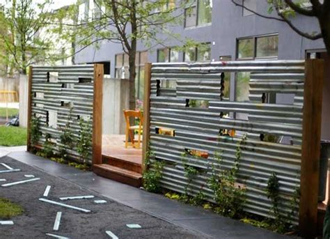 cool fence ideas 26 insanely cool garden fences ideas to materialize this summer