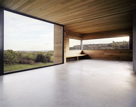 Floortoceiling Windows Used To Full Potential To