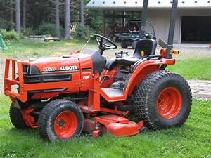 Kubota Manual Kubota B7500hsd Tractor Master Parts Manual Download