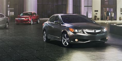 2013 acura ilx pictures page 2