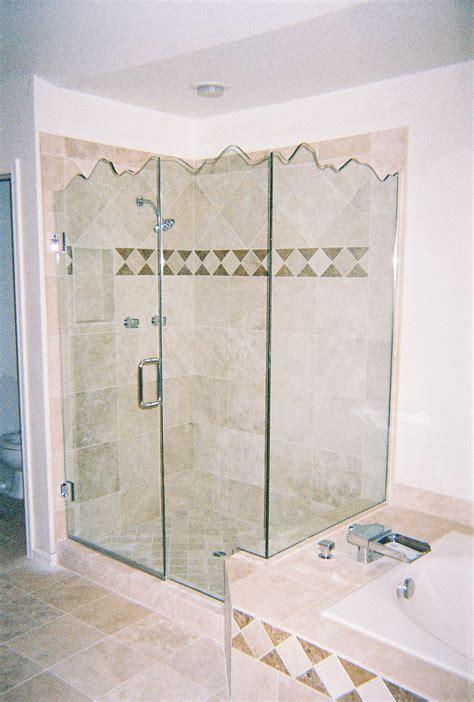 unique shower door cost installed  beautiful unique