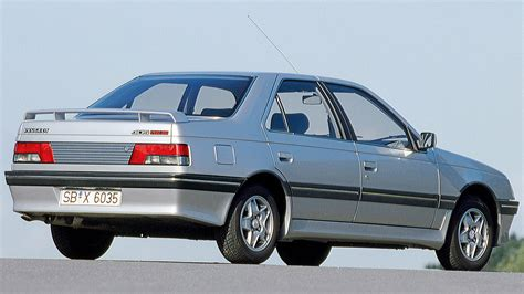 Peugeot Mi16 by 1989 Peugeot 405 Mi16 Wallpapers Hd Images Wsupercars