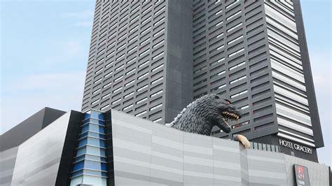 godzilla hotel ate tokyo marketwatch