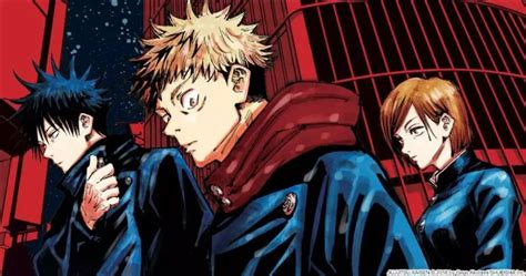 jujutsu kaisen anime cast  staff detailed  pv otk