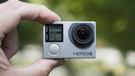 gopro hero black release date price specs cnet