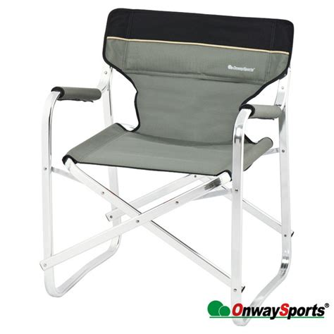 Lightweight Aluminum Directors Chair by Colorful Easy Carry Lightweight Aluminum Fabric Durable
