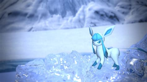 Glaceon Hd Wallpapers