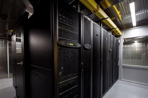 data centers management  design