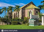 St. George's Anglican Church Roseau Dominica West Indies ...