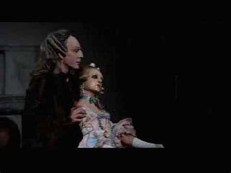 fellinis casanova  dancing doll youtube