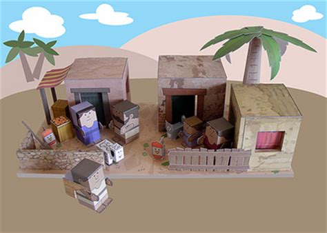 hebrew houses   house