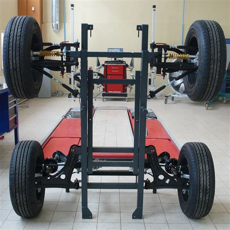 Wheel Alignment Training Stand For Sale