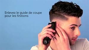 Coupe Homme Degradé : tuto coiffure homme coupe undercut avec d grad youtube ~ Melissatoandfro.com Idées de Décoration