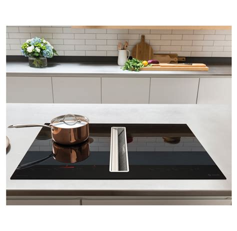 caple ddbk induction downdraft cooker extractor