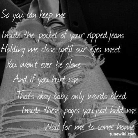 photograph ed sheeran lyrics  pinterest